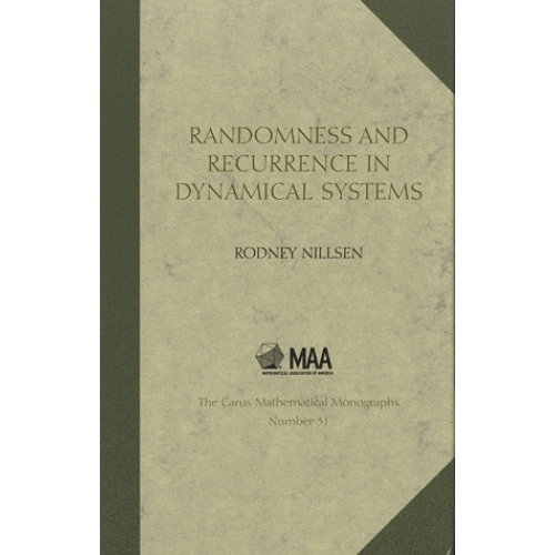 Randomness and Recurrence in Dynamical Systems - A Real Analysis Approach