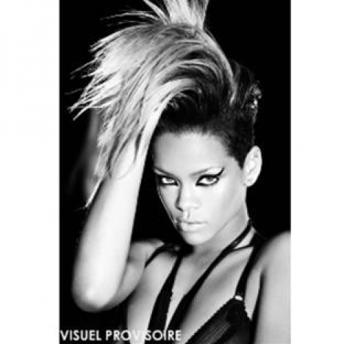 RATED R - REMIXED