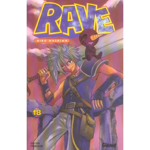 RAVE Tome 18