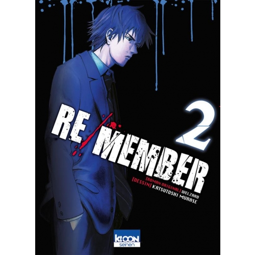 Re/member Tome 2