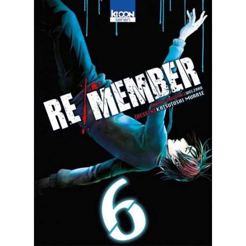 Re/member Tome 6