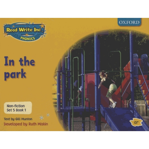 Read Write Inc. Yellow - Pack of 5 Books