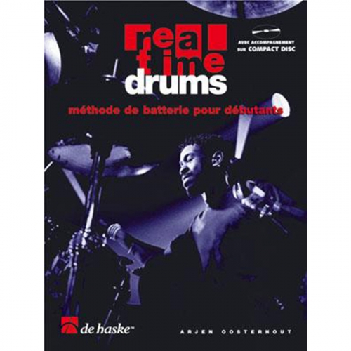 Partition - Real Time Drums 1