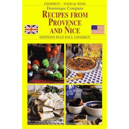 Recipes from Provence and Nice