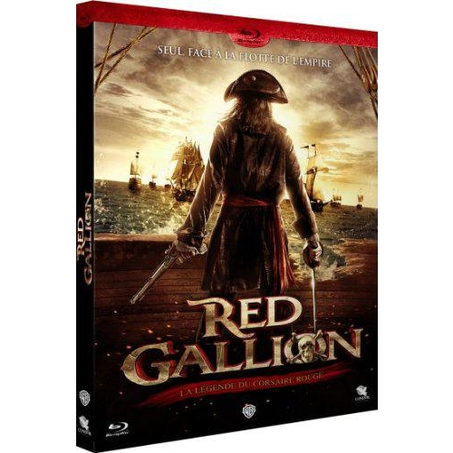 RED GALLION