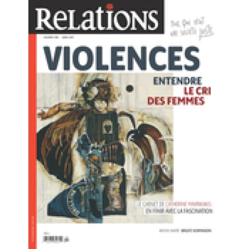 Relations. No. 789, Mars-Avril 2017