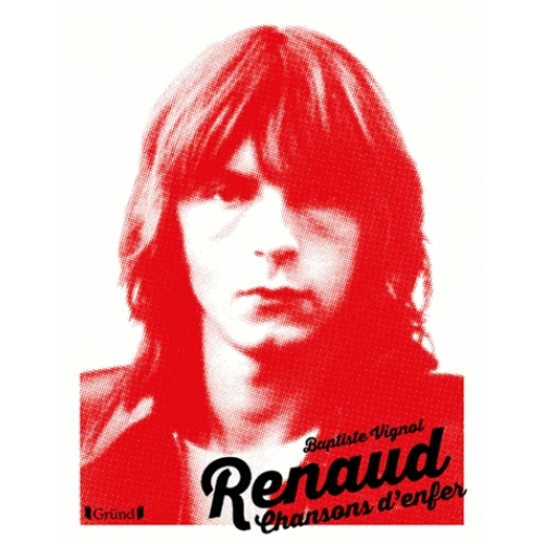 Renaud - Chansons d'enfer