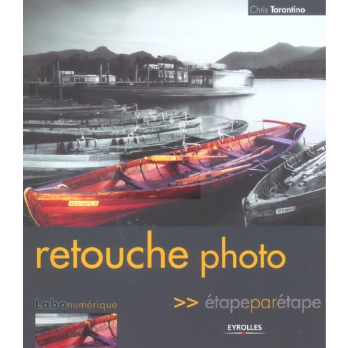 Retouche photo étape par étape
