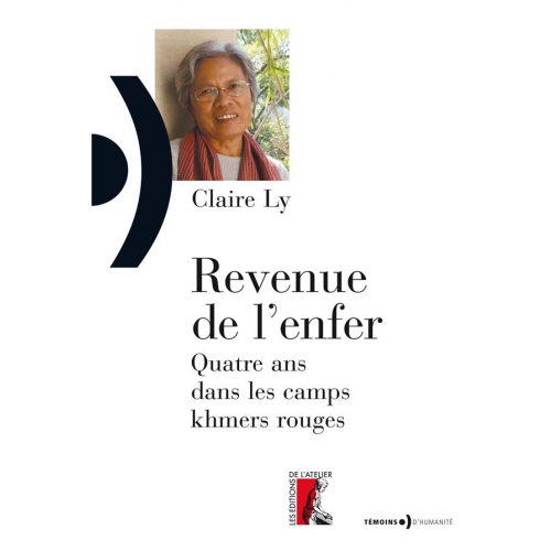 REVENUE DE L'ENFER