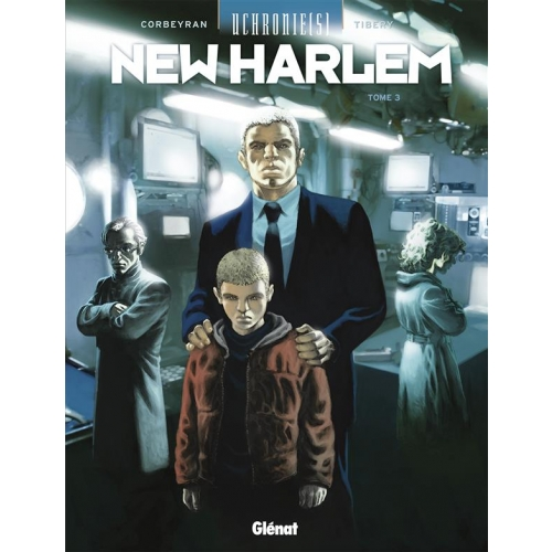 Uchronie(s) : New Harlem Tome 3 - Révisionnisme