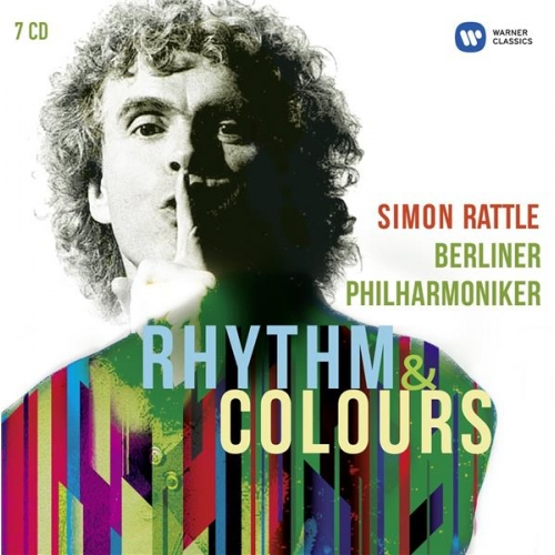 RHYTHMS AND COLOURS