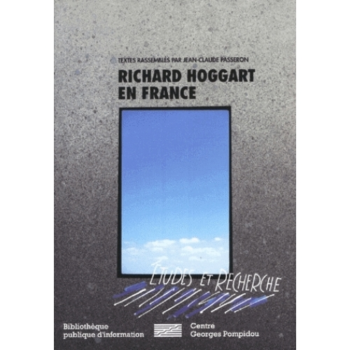 Richard Hoggart en France