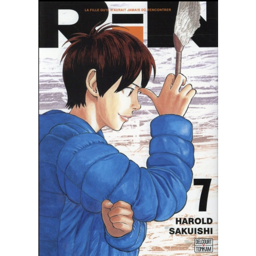 Rin Tome 7