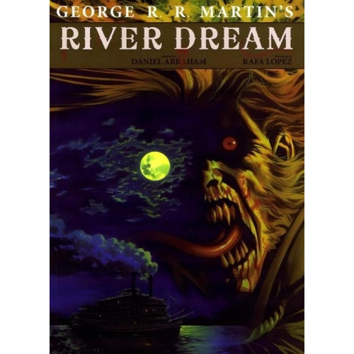 River Dream - Tome 2