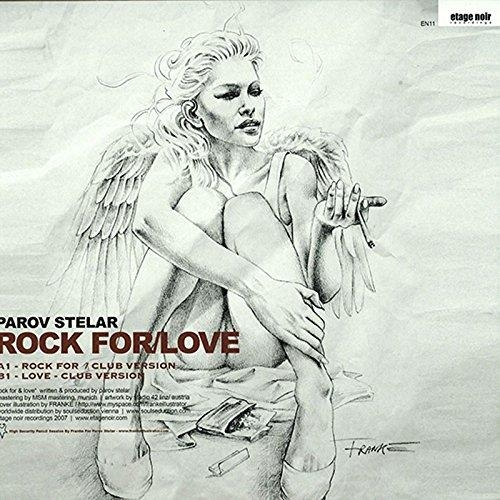 ROCK FOR/LOVE