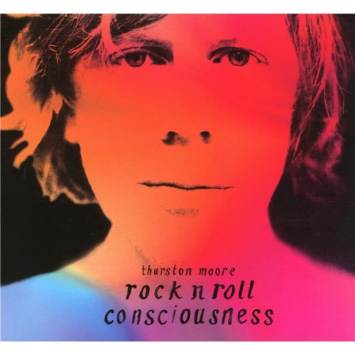 ROCK N ROLL CONSCIOUSNESS