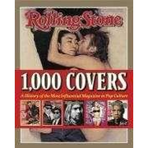 Rolling Stone 1000 covers.