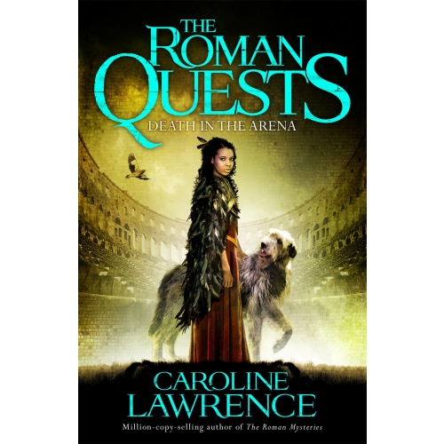 Roman Quests: Death in the Arena