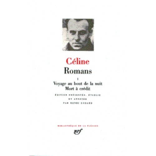 Romans - Tome 3, Casse-pipe ; Guignol's Band