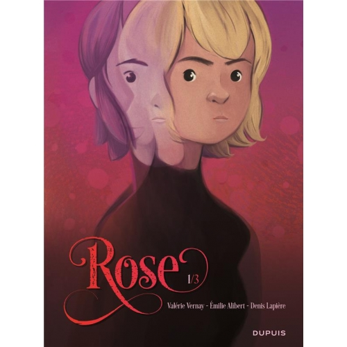Rose Tome 1 - Double vie