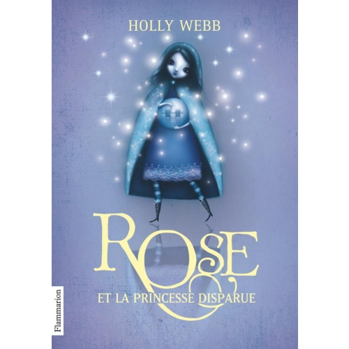 Rose Tome 2 - Rose et la princesse disparue