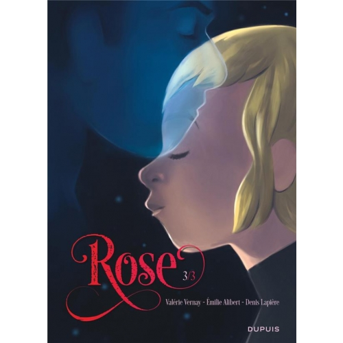 Rose Tome 3 - 1 + 1 = 1
