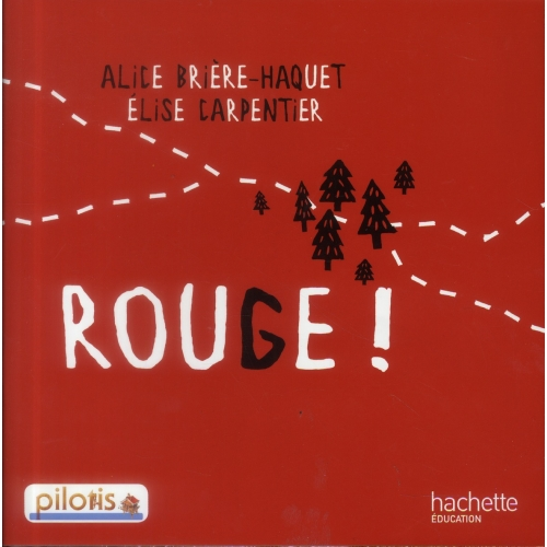 Rouge !