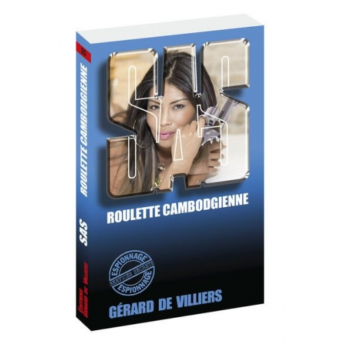 Roulette cambodgienne