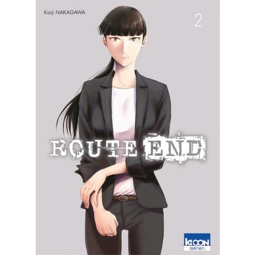 Route end Tome 2