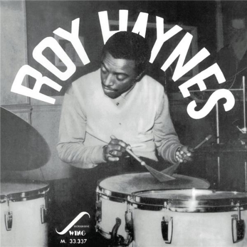 ROY HAYNES' MODERN GROUP