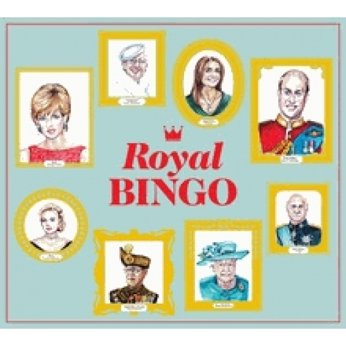 Royal bingo /anglais