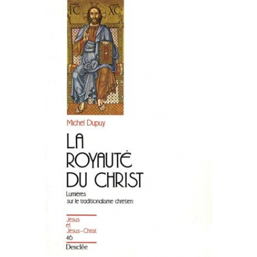 Royauté du Christ