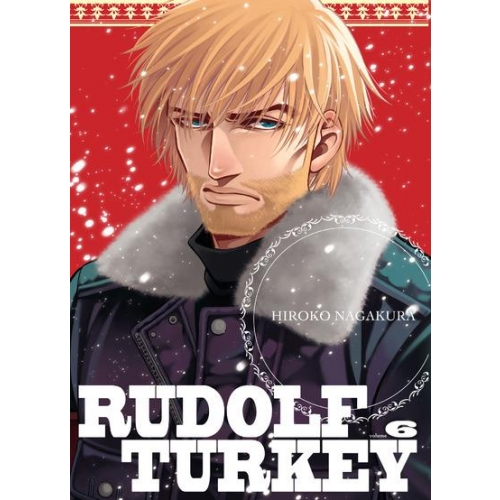 Rudolf Turkey Tome 6