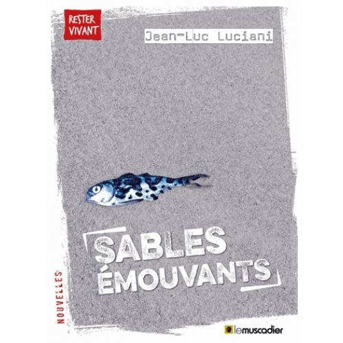 Sables émouvants