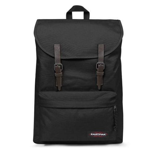 Sac à dos Eastpak - London Black - 2 compartiments