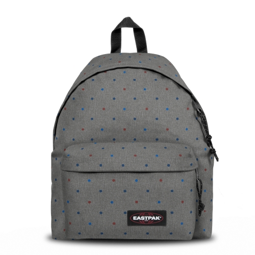Sac à dos Eastpak - Pak'r Trio Dots - 1 compartiment
