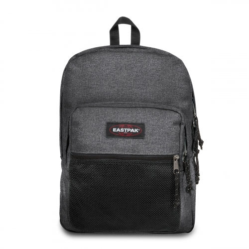 950ef4556d Sac à dos 2 compartiments - Pinnacle Black denim - Eastpak - A ne ...