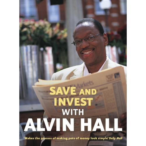 Save and Invest with Alvin Hall