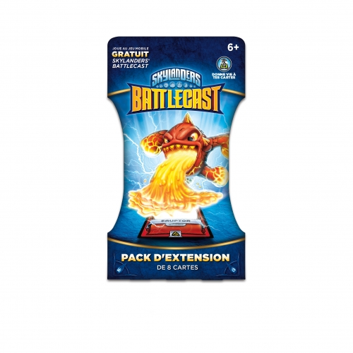 Skylanders Battlecast - Pack d'extension