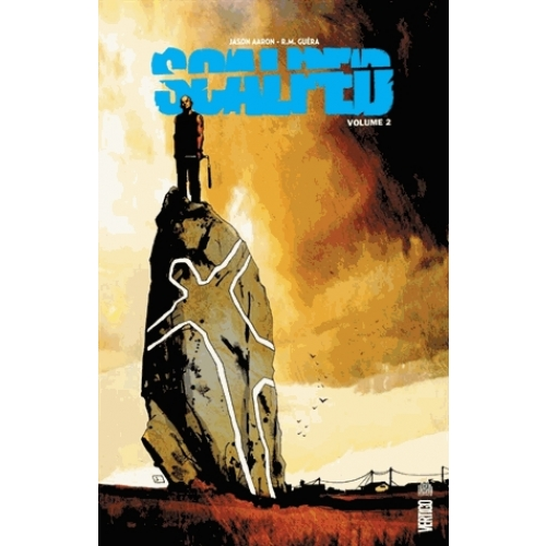 Scalped Intégrale Tome 2