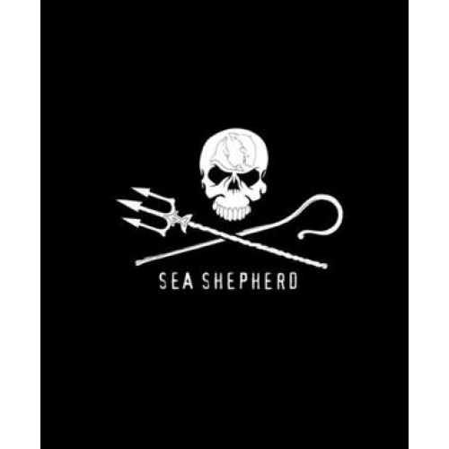 Sea Shepherd - 40 years