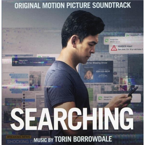 SEARCHING (ORIGINAL MOTION PICTURE SOUNDTRACK)