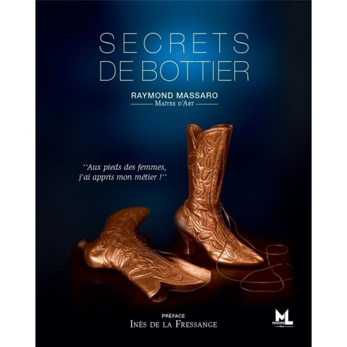 Secrets de bottier