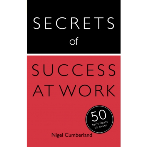 Secrets of Success at Work