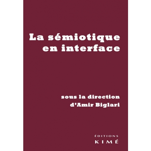 La sémiotique en interface