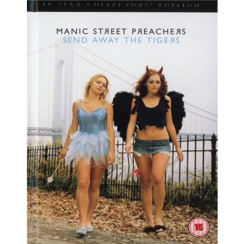 SEND AWAY THE TIGERS: 10 YEAR COLLECTORS EDITION
