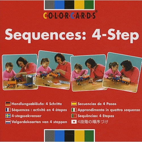 Sequences : 4-step