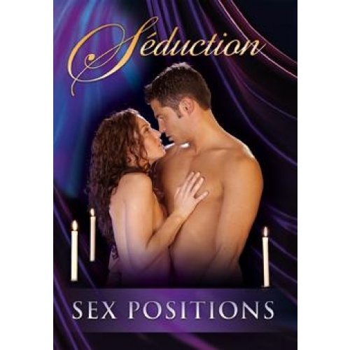SEXE POSITION SEDUCTION, VOLUME 1
