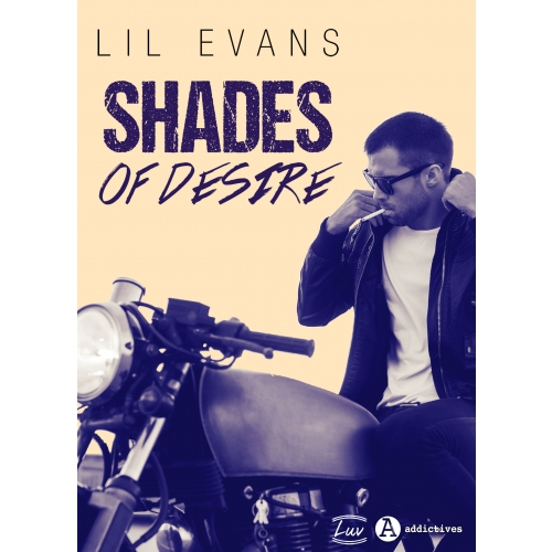 Shades of Desire (teaser)