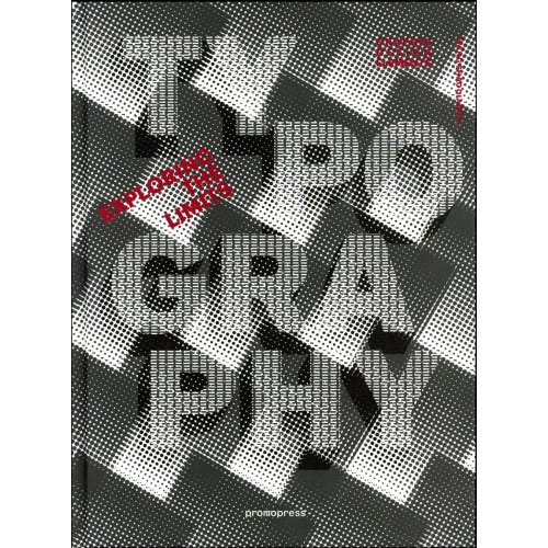 Typography : exploring the limits - Graphic design elements